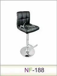 NF-188 Height Adjustable Bar Stool