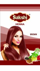 Powder Brown Henna, Pack Size: 15 gm, 10 Pcs