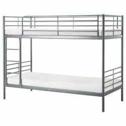 2 Tier Bunker Bed
