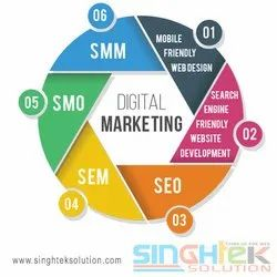 Digital Marketing Service
