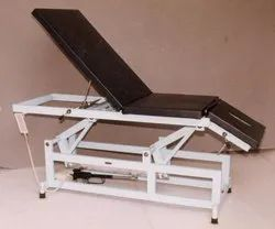 HIGH-LOW TREATMENT TABLE