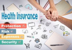 Group Health Insurance, Depends Up On Team