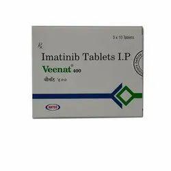 Veenat Tablet, 3 X 10 Tablets, Prescription