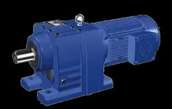 Shaft Mounted Three Phase BONFIGLIOLI GEARED MOTOR, For Industrial, 70 R.p.m