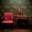 Non-woven Sabyasachi Wallpapers India Mughal, Size: 57 Sq Ft
