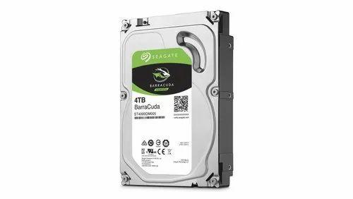 2 TB HDD Seagate/WD