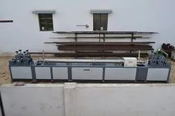 Bright Annealing Furnaces