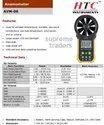 HTC AVM06 Digital Anemometer