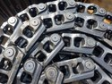 Excavator Track Link Assembly for Komatsu PC-210. (BERCO-OEM)