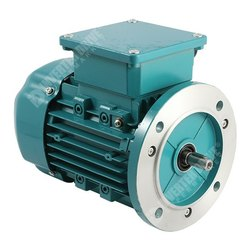 Crompton 3 Phase 200 kW 1500 RPM Flange Mount Non-FLP Motor for Industrial, IP Rating: IP55