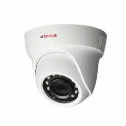 CP Plus 2.4MP Full HD IR Cosmic Dome Camera, Camera Range: 20 mtr, Model Name/Number: CP-USC-DA24L2