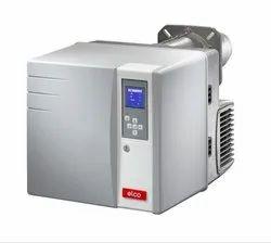 Low Nox Gas Burner, Model Number/Name: VG, VL and VGL Type