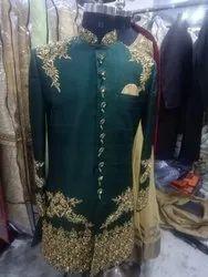 Men Indo Western Suit