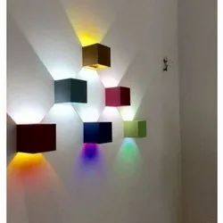 15 W Colour Changing Multicolor LED Light