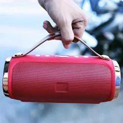 Black Jbl Wireless Bluetooth Speaker