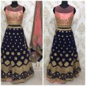 Designer Bridal Lahnga
