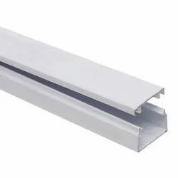 PVC Trunking and Casing Caping