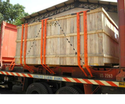 Container Lashing Services