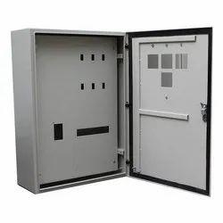 Control Panel Box Fabrication Service