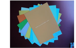 Pastel Colour Paper