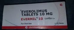 Evermil 10mg