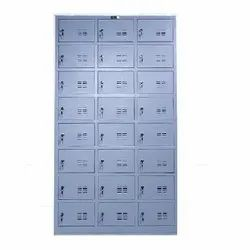 24 Locker Cupboard