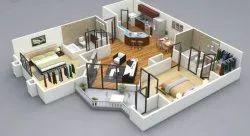 2BHD Appartment
