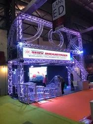 Lighting Aluminum Truss