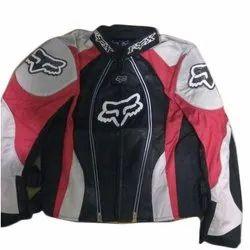 Fox Rider Jacket