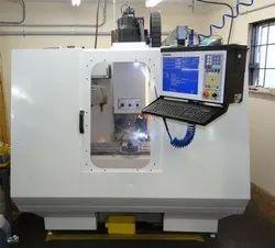 CNC Retrofitting Services