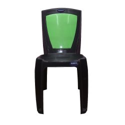 MARCO Without Hand Rest (Without Arms) CHAIR/SAFAIR/VIRGIN PLASTIC, for Office
