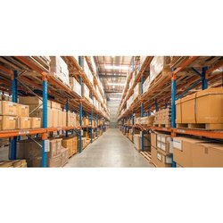 Warehouse Interior Designing Service