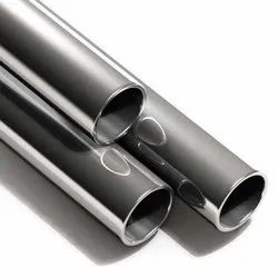 Hastelloy Round Pipes
