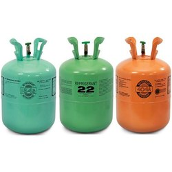 Refrigeration Gases R 12