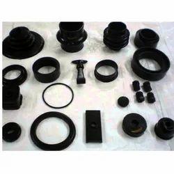Black Gasket Sheet Industrial Rubber component, For Gasket,Sheets