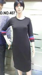 Female one piece gown U-255