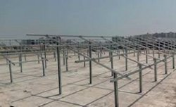 Solar Gi Structure