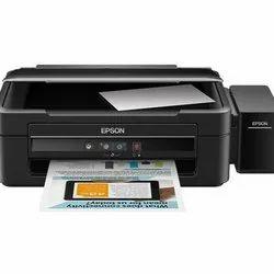 Monochrome Laser Epson Computer Printer, for Paper Print, Paper Size: A4