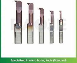 Carbide Micro Boring Bar (Equivalent To Sandvik''s Cxs)