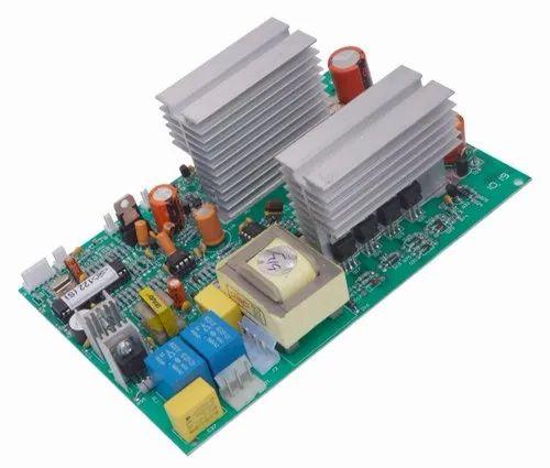 Square Wave HUPS Inverter Kit