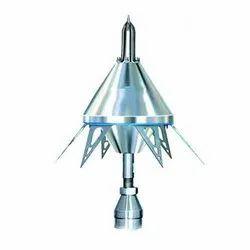Tercel Lightning Protection System
