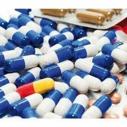 Beta Lactam Pharmaceutical Capsules