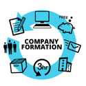 Individual Consultant Company Formation, Industrial