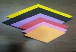 Foams Black EVA Foam, for Cushioning, Packaging Type: Packet