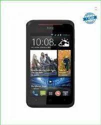 HTC Desire 210 Black Mobile, Memory Size: 4GB