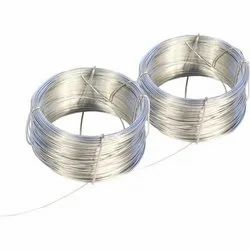 Stainless Steel SS Binding Wire, Quantity Per Pack: 10-20 kg, Gauge: 12