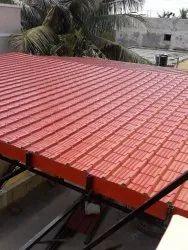 Tile Sheet Roofing Contractors