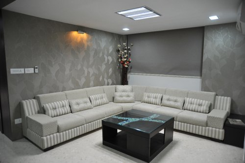 Living Room Interior Designers