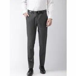 Polyester Viscose Mens Formal Pant