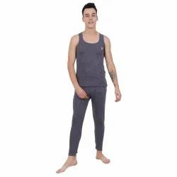 Mens Sleeveless Thermal Wear